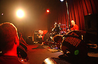 GARGAMEL! performing live at The Social in downtown Orlando, FL on 11-28-2003