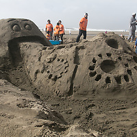 Leap's 34th Annual Sandcastle Classic