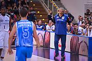 DESCRIZIONE : Trento Lega A 2014-15 Dolomiti Energia Trento Banco di Sardegna Sassari<br /> GIOCATORE : Sacchetti Meo<br /> CATEGORIA : Allenatore Coach Mani espressioni <br /> SQUADRA : Banco di Sardegna Sassari<br /> EVENTO : playoff gara 2 Lega A 2014-2015<br /> GARA : Dolomiti Energia Trento Banco di Sardegna Sassari<br /> DATA : 20/05/2015<br /> SPORT : Pallacanestro<br /> AUTORE : Agenzia Ciamillo-Castoria/M.Ozbot<br /> Galleria : Lega Basket A 2014-2015 <br /> Fotonotizia: Trento Lega A 2014-15 Dolomiti Energia Trento Banco di Sardegna Sassari
