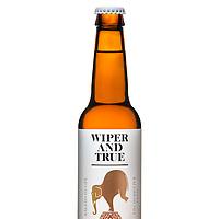 Wiper & True ( 17th August 2016 )
