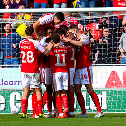 Rotherham United v Nottingham Forest