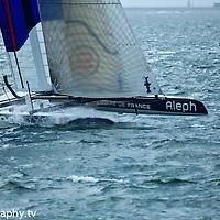 Aleph Racing