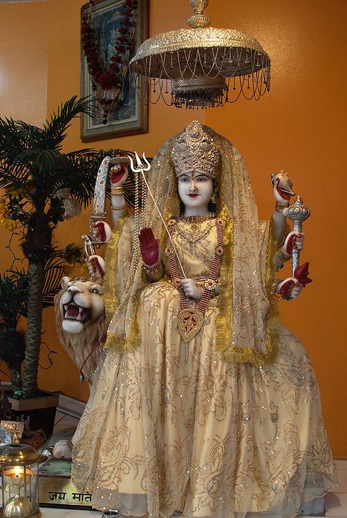 Traditions religieuses à Montréal