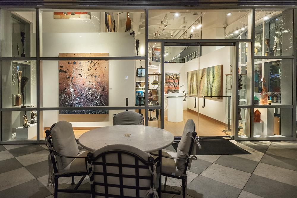 Gunnar Nordstrom Contemporary Fine Art