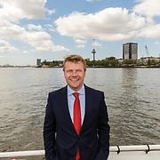 NLD/Rotterdam/20170509 - CD presentatie Joke Bruijs, Bastiaan Ragas