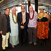 Wellington Pasifika Business Network Launch