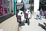 06/07/2014  hmv opening galway<br />  Photo:Andrew Downes