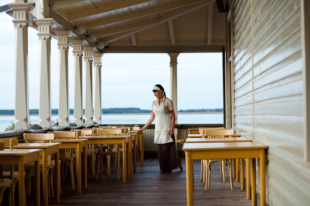 The Kursaal (Restaurant)