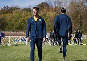 University of Michigan Athletics at Nuttycombe Invitational in Madison, Wisconsin, Friday, Oct. 18, 2019.