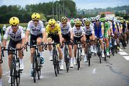 Tour de France Stage 10 - 11 July 2017