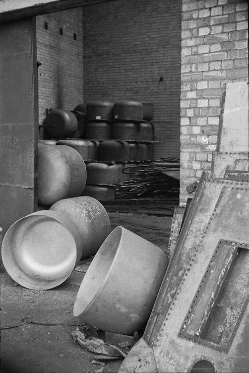 Baker Perkins Factory, Peterborough, England, 1934
