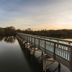 Oso Flaco Lake Natural Area California State Park