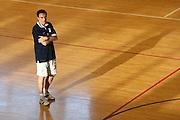 DESCRIZIONE : Cagliari Raduno Collegiale Nazionale Maschile Allenamento <br /> GIOCATORE : Carlo Recalcati <br /> SQUADRA : Nazionale Italia Uomini <br /> EVENTO : Raduno Collegiale Nazionale Maschile <br /> GARA : <br /> DATA : 17/08/2008 <br /> CATEGORIA : Ritratto<br /> SPORT : Pallacanestro <br /> AUTORE : Agenzia Ciamillo-Castoria/S.Silvestri <br /> Galleria : Fip Nazionali 2008 <br /> Fotonotizia : Cagliari Raduno Collegiale Nazionale Maschile Allenamento <br /> Predefinita : si