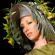 "6th Annual ""Tulips & Pansies - The Headress Affair"""