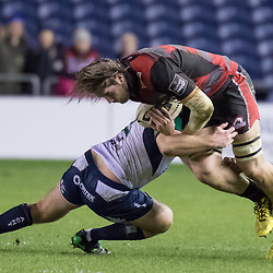 Edinburgh Rugby v Connacht | Pro12 | 4 March 2016
