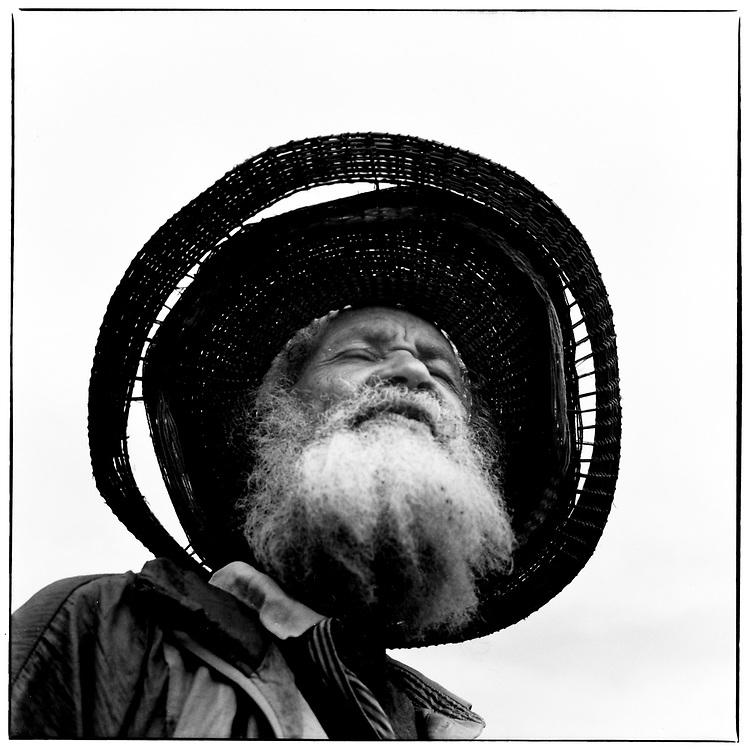&quot;El Caiman de Sanare&quot;<br /> Sanare, Estado Lara - Venezuela 2004<br /> Photography by Aaron Sosa