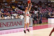 Caterina Dotto<br /> Umana Reyer Venezia vs Famila Wuber Schio<br /> Lega Basket Femminile Serie A 2017/2018<br /> Venezia 15/10/2017<br /> Foto Ciamillo-Castoria/A.Gilardi