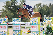 1603 - Caledon National CSI2 - May 17-22