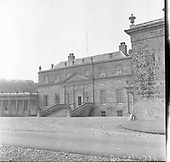 1958 Russborough House