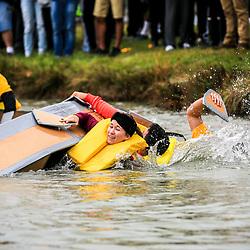 CSE Cardboard Boat Race ENG