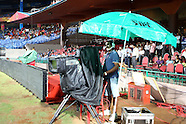 IPL S4 Match 20 Royal Challengers v Rajasthan Royals