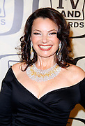 Fran Dresher attends the 10th Anniversary TV Land Awards at the Lexington Avenue Armory in New York City, New York on April 14, 2012.