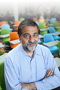 Vivek Wadhwa, VP of Innovation and Research Fellow Stanford Law School<br />