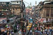Calcutta - suspended in time
