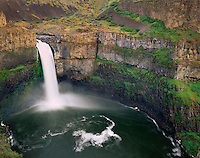 Palouse Falls, Palouse Falls State Park Washington USA