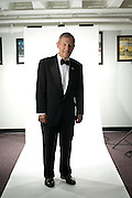 Senator George V. Voinavich at the Alumni Awards
