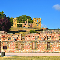 History of Tourism at Port Arthur, Australia<br />