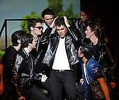 GREASE BMMS 2012