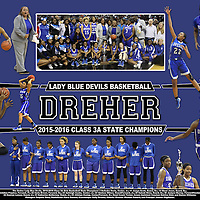 2015-2016 Championship Posters