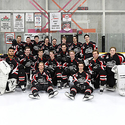 Pickering Panthers 2015-2016