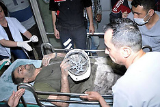 MAY 13 2014 Turkey Mine Blast