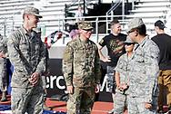 June 22, 2019: OKC Energy FC plays Phoenix Rising FC in a USL match at Taft Stadium in Oklahoma City, Oklahoma.