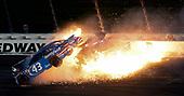 NASCAR - Auto Racing