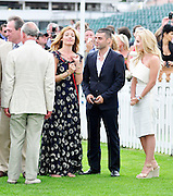 25.JULY.2010.  SURREY<br /> <br /> TOMMY LEE JONES, CAT DEELEY AND KATHERINE JENKINS GET INTRODUCED TO PRINCE CHARLES AT THE CARTIER INTERNATIONAL POLO DAY AT THE GUARDS POLO CLUB IN EGHAM, SURREY.<br /> <br /> BYLINE MUST READ : EDBIMAGEARCHIVE.COM<br /> <br /> *THIS IMAGE IS STRICTLY FOR UK NEWSPAPERS AND MAGAZINES ONLY*<br /> * FOR WORLD WIDE SALES AND WEB USE PLEASE CONTACT EDBIMAGEARCHIVE - 0208 954 5968*