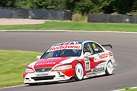 #70 Stewart WHYTE Honda Accord during HSCC Dunlop Saloon Car Cup  as part of the HSCC Oulton Park Gold Cup  at Oulton Park, Little Budworth, Cheshire, United Kingdom. August 24 2019. World Copyright Peter Taylor/PSP. Copy of publication required for printed pictures.