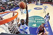 DESCRIZIONE : Campionato 2014/15 Dinamo Banco di Sardegna Sassari - Umana Reyer Venezia<br /> GIOCATORE : Shane Lawal<br /> CATEGORIA : Tiro Penetrazione Special<br /> SQUADRA : Dinamo Banco di Sardegna Sassari<br /> EVENTO : LegaBasket Serie A Beko 2014/2015<br /> GARA : Dinamo Banco di Sardegna Sassari - Umana Reyer Venezia<br /> DATA : 03/05/2015<br /> SPORT : Pallacanestro <br /> AUTORE : Agenzia Ciamillo-Castoria/L.Canu