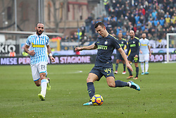 IVAN PERISIC (INTER)<br /> CALCIO SPAL - INTER