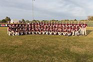 OC Baseball Team and Individuals - 2018 Season
