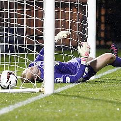 St Mirren v Ross County   Scottish Premiership   13 April 2015