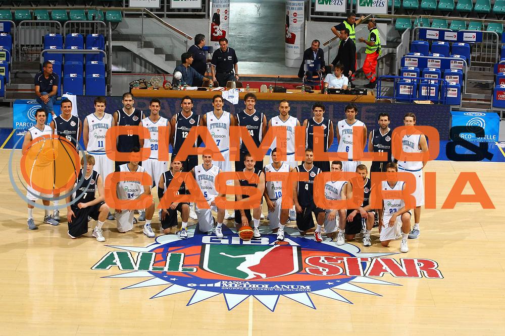 DESCRIZIONE : Bologna Raduno Collegiale Nazionale Maschile Italia Giba All Star<br /> GIOCATORE : Giba All Star Nazionale Italia Uomini<br /> SQUADRA : Nazionale Italia Uomini<br /> EVENTO : Raduno Collegiale Nazionale Maschile<br /> GARA : Italia Giba All Star<br /> DATA : 04/06/2009<br /> CATEGORIA : ritratto<br /> SPORT : Pallacanestro<br /> AUTORE : Agenzia Ciamillo-Castoria/M.Minarelli<br /> Galleria : Fip Nazionali 2009<br /> Fotonotizia : Bologna Raduno Collegiale Nazionale Maschile Italia Giba All Star<br /> Predefinita :