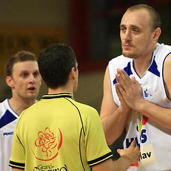 20090407: Basketball - Helios Domzale vs Hopsi Polzela