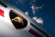Lamborghini Super Trofeo at Calabogie