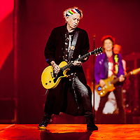 The Rolling Stones -  Live No Filter Tour in het Gelredome, Arnhem. Fotograaf: Andy Zuidema