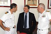 DESCRIZIONE : Roma Coni Conferenza Stampa Nazionale Italia Under 18 Maschile Basket On Board sulla portaerei Cavour<br /> GIOCATORE : Claudio Silvestri<br /> CATEGORIA : curiosita ritratto<br /> SQUADRA : Fip <br /> EVENTO : Conferenza Stampa Nazionale Italia Under 18<br /> GARA : <br /> DATA : 09/07/2012 <br />  SPORT : Pallacanestro<br />  AUTORE : Agenzia Ciamillo-Castoria/GiulioCiamillo<br />  Galleria : FIP Nazionali 2012<br />  Fotonotizia : Roma Coni Conferenza Stampa Nazionale Italia Under 18 Maschile Basket On Board sulla portaerei Cavour<br />  Predefinita :