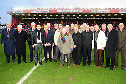 Ex Players at Ashton Gate - Photo mandatory by-line: Dougie Allward/JMP - Tel: Mobile: 07966 386802 29/12/2012 - SPORT - FOOTBALL - Ashton Gate - Bristol -  Bristol City v Peterborough United - Championship.