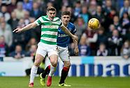 Rangers v Celtic, 11 March 2018